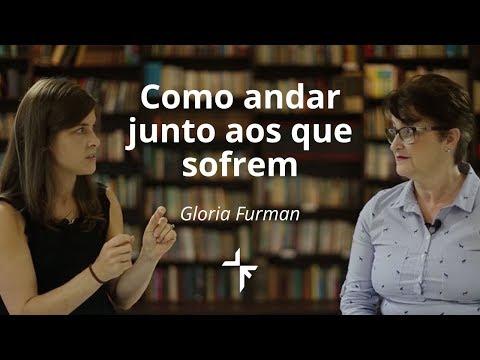 Como andar junto aos que sofrem | VE Entrevista com Gloria Furman