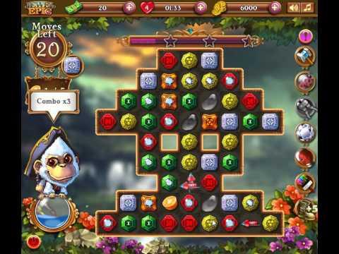 Jewel Epic Level 40
