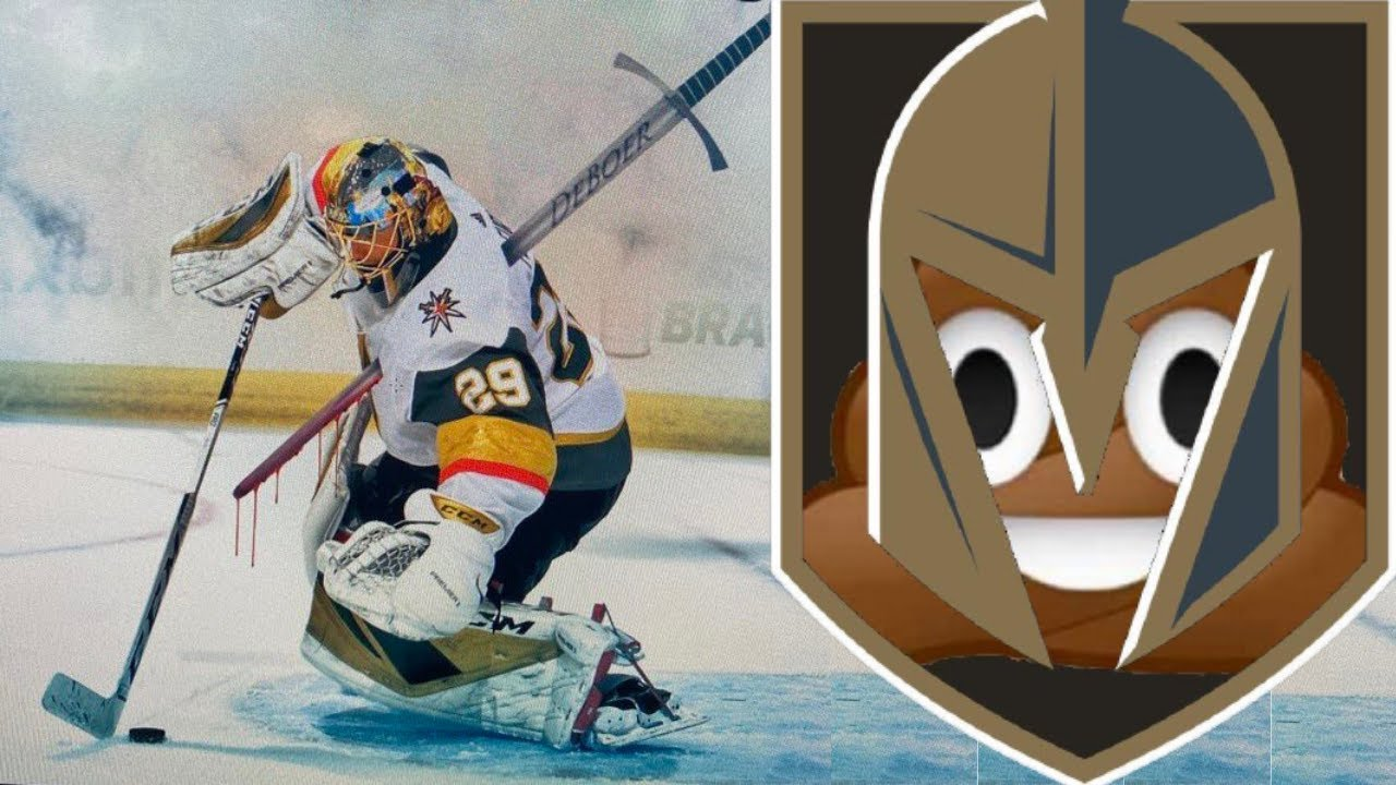 Marc-Andre Fleury trade: Blackhawks acquire goalie from Golden ...