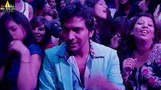 Dhana Dhan Movie Sega Sega Video Song | Vaibhav, Remya Nambeesan | Sri Balaji Video