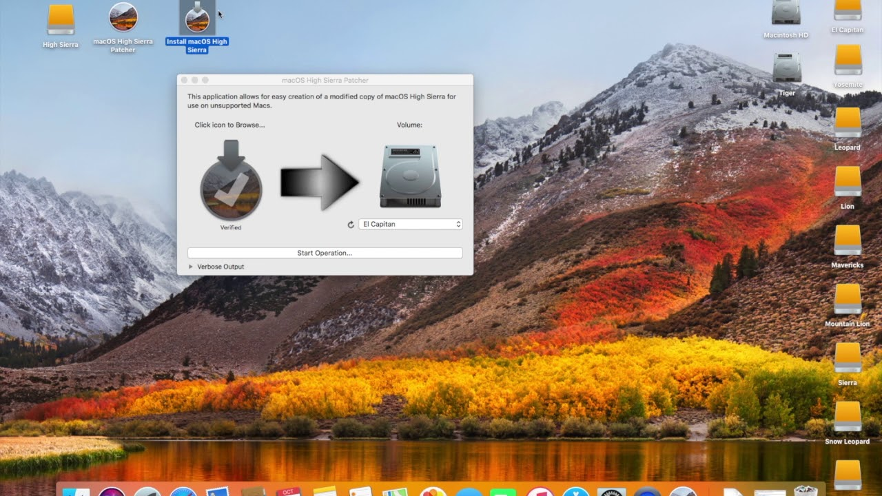 download high sierra patcher