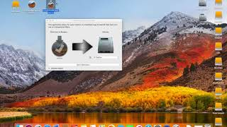 How to install macOS High Sierra on a Unsupported Mac (iMac 7,1 2007 Model)