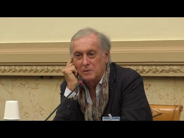 Introduction par Jean-François Delfraissy