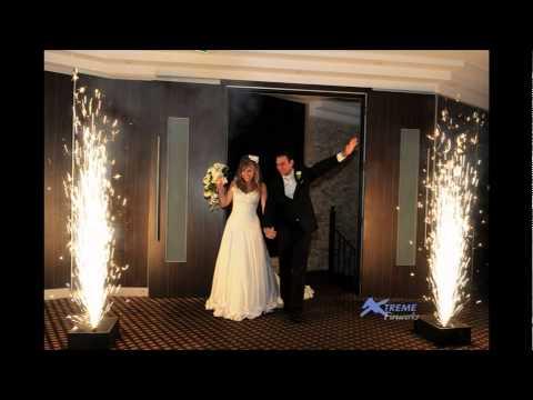 Wedding Party Entrance Order