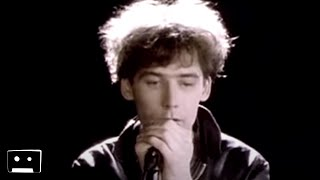 The Jesus And Mary Chain - Head On (Official Video)
