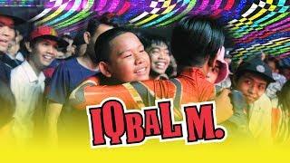 IQBAL M. BUAT BUDAK NANGIS?! Vans Musicians Wanted Highlights