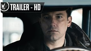 Live By Night Official Trailer #3 (:30 Spot) -- Regal Cinemas [HD]