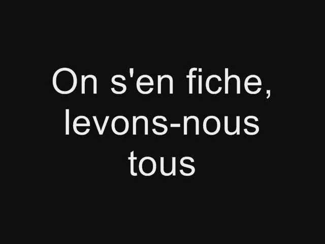 Eminem - The Real Slim Shady - Traduction Française