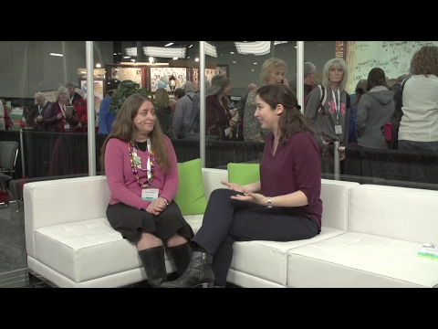 Reclaim The Records - Interview at RootsTech 2017