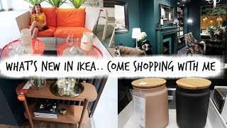WHATS NEW IN IKEA | SHOPPING FOR NEW HOME ITEMS | KERRY WHELPDALE