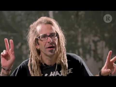 """Lamb of God's Randy Blythe on Covering S.O.D.'s """"Kill Yourself,"""" Enduring Controversy Around Band"""