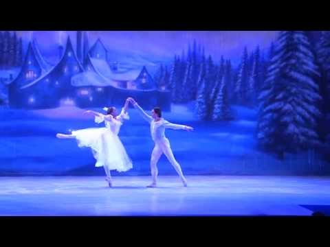 Ballet Summer Intensive 2012 of International Ballet Academy of Canada: Win a free trip to Canada!