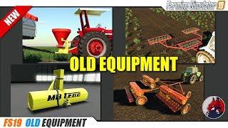 """[""""BEAST"""", """"Simulators"""", """"Review"""", """"FarmingSimulator19"""", """"FS19"""", """"FS19ModReview"""", """"FS19ModsReview"""", """"fs19 mods"""", """"fs19 old equipment"""", """"fs19 fertilizer spreaders"""", """"LEJ"""", """"MB TRAC GEWICHT"""", """"MB-Trac weight"""", """"fs19 weights"""", """"3KKSH-6"""", """"3???-6"""", """"fs19 seede"""