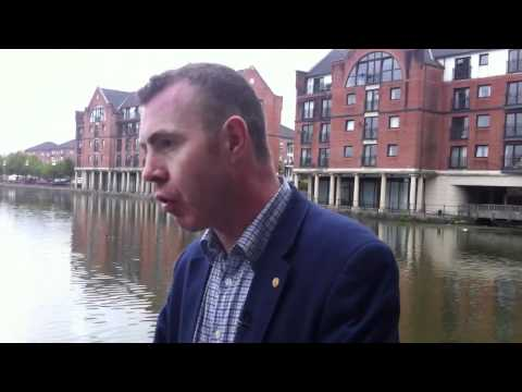 Adam Price on the economic benefit of independence