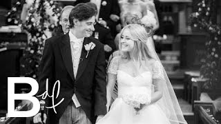 One of Bride De Force's most viewed videos: Our Wedding Photo Album - Fleur & Mike
