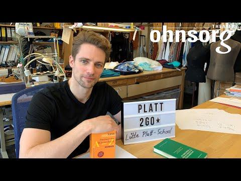 Platt2Go - Ohnsorgs lütte Platt-School: Folge 13
