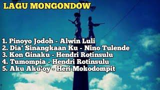 KUMPULAN LAGU DAERAH BOLAANG MONGONDOW