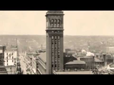 Denver History Minute -The D&F Tower