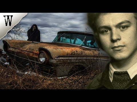 The Tragic Story Of My HAUNTED CAR | MY GHOST STORY