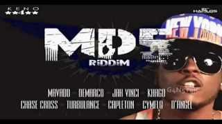 Khago - Before Day  - MP5 Riddim - April 2014