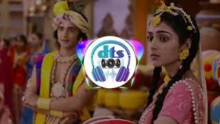 Radha Krishna Flute | राधाकृष्ण | RadhaKrishna BGM | RK Flute Music | Star Bharat | Dark Music Tamil