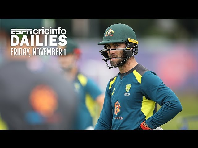 Maxwell takes break to sort mental health issues