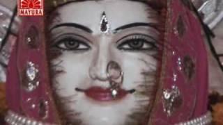 Aaj hai jagrata [rajasthani devi bhajan] by alka sharma