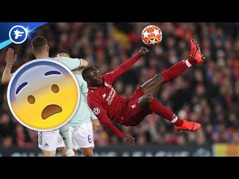 La presse anglaise n'est pas tendre avec Sadio Mané et Liverpool   Revue de presse