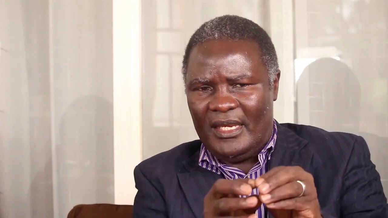 Dr Joshua Lwere Okumanya Emisingi g'yobulokozi (Luganda) - YouTube