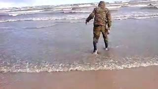 видео Карское море