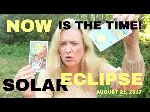 LOVE IS THE KEY TO YOUR SUCCESS!! SOLAR ECLIPSE August 21, 2017 channeled message (all signs)