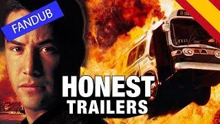 [FANDUB] Honest Trailers | Speed