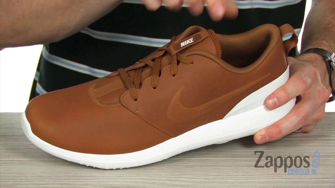 377d9e7d23f Nike Golf Roshe G PRM SKU: 8977850