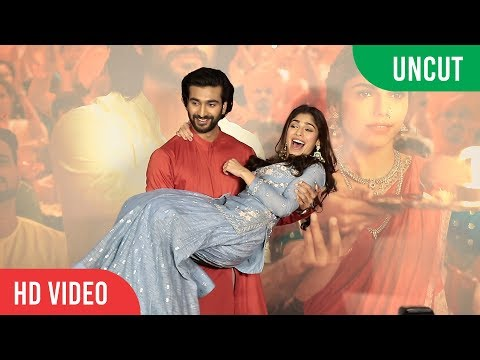 Udhal Ho Video Song Launch | Malaal | Sanjay Leela Bhansali, Sharmin Segal, Meezaan Jaffrey Mp3