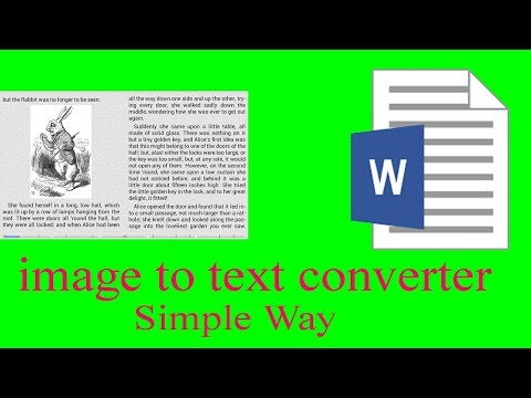 how-convert-image-to-text-with-google-docs-(100%-image-to-text)