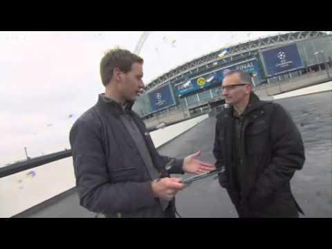 BBC Champions League Final 2013 Preview Borussia Dortmund vs Bayern Munich