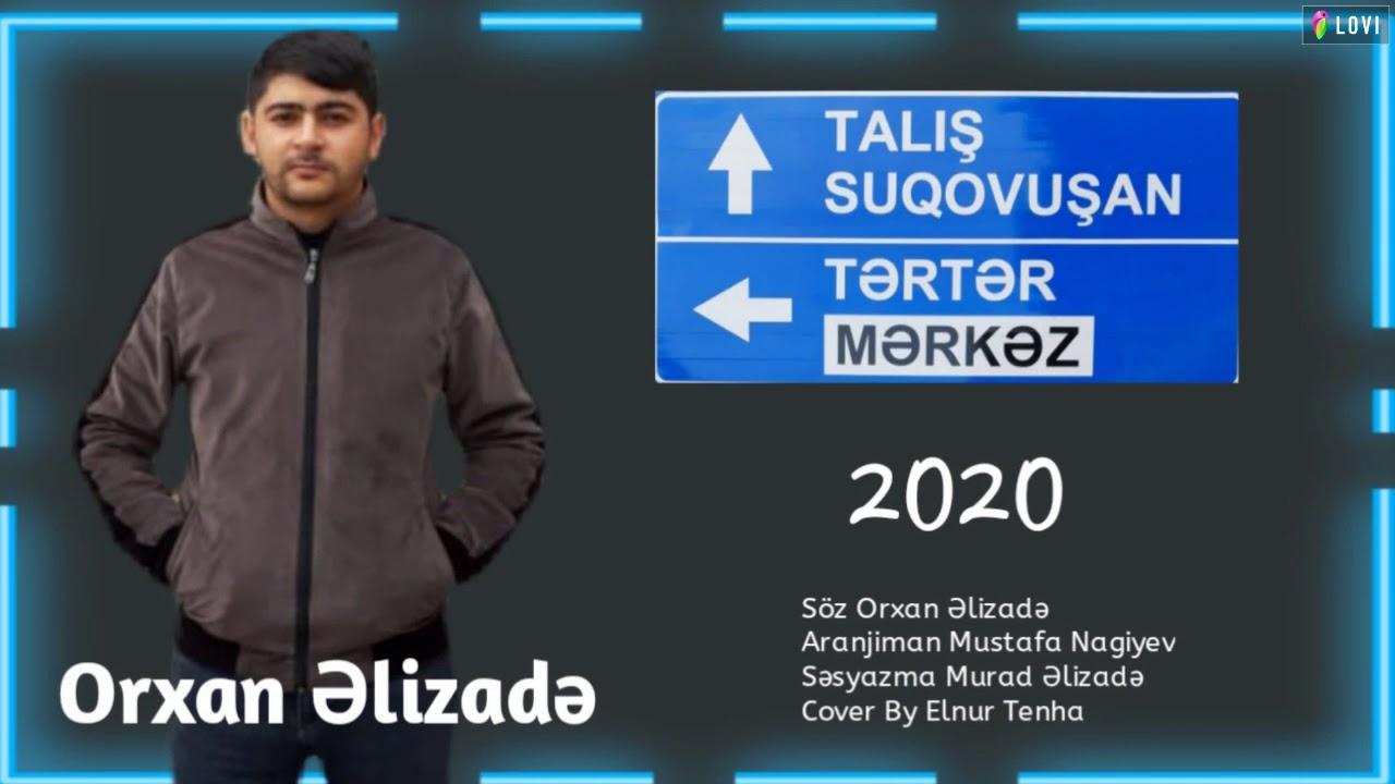 Anar Yusifzadə - Tərtər (2019)