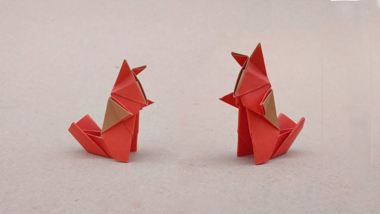 Tutorial cara membuat origami tupai how to make origami squirrel tutorial cara membuat origami tupai how to make origami squirrel tutorial jeuxipadfo Choice Image
