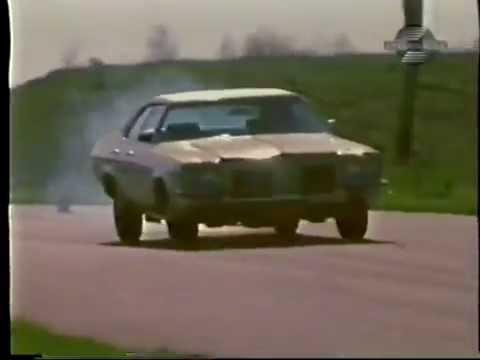 1971 OLDSMOBILE DELTA 88 ROAD TEST 455 ROCKET 4BBL