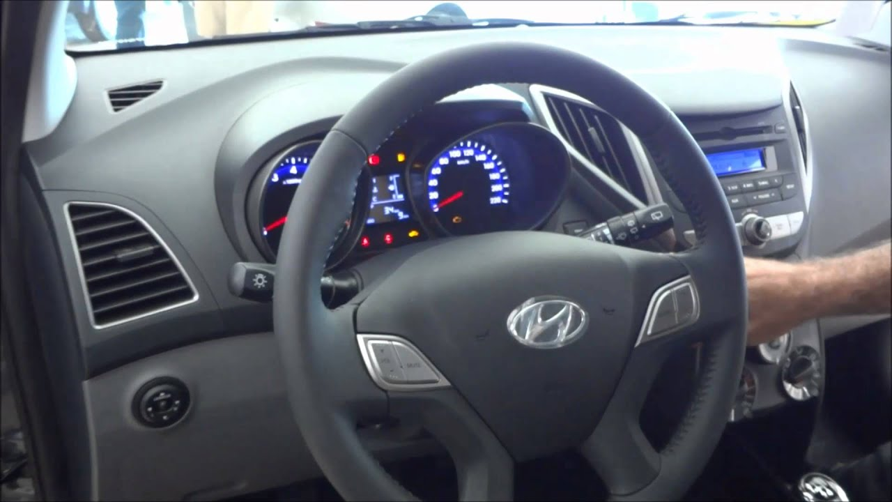 Review Hyundai HB20 2013 | Canal Top Speed - YouTube
