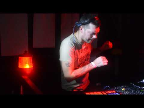 Anatoly Tapolsky @River PORT 25032018 part2