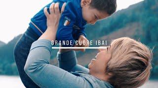 Grande cuore Ibai - Corto documental completo