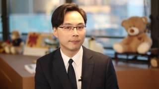 香港STEM教育 黃智華校長 Part 2