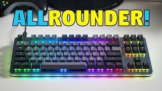 Massdrop CTRL Mechanical Keyboard - Unboxing & Review