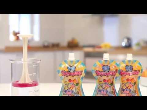 Fill n Squeeze | Lav babymad nemt og miljøvenligt i hjemmet