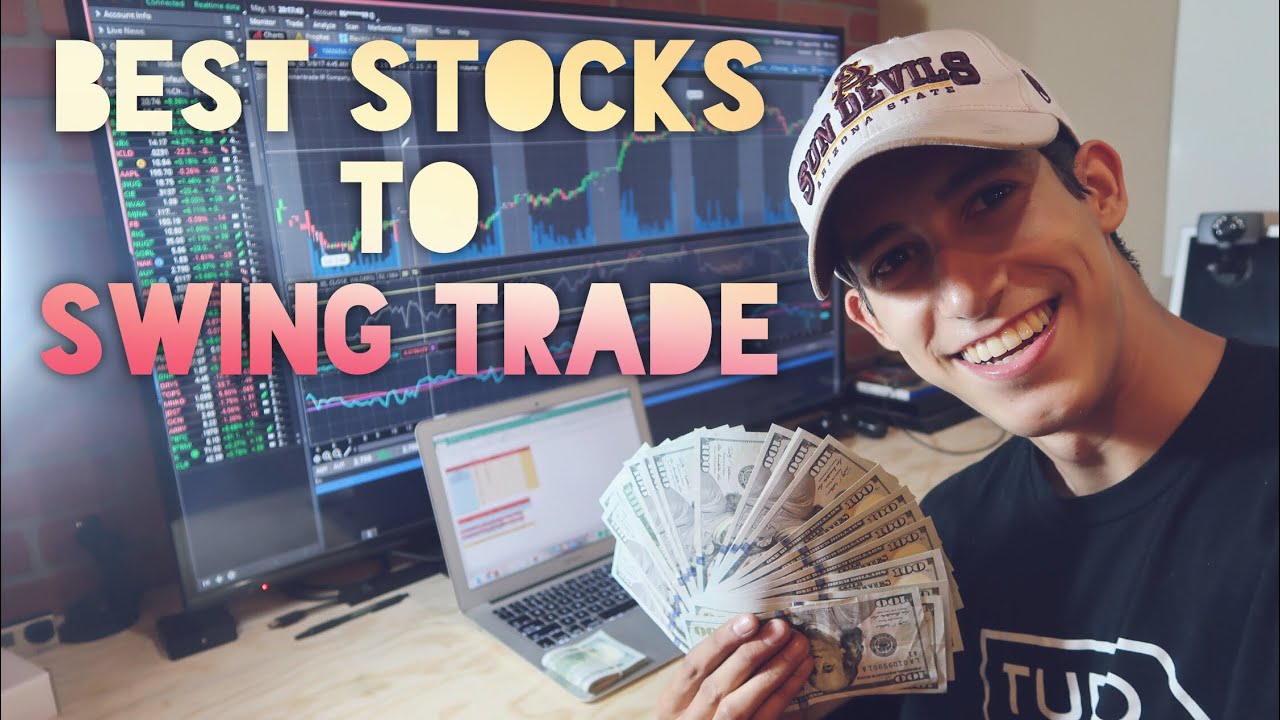 How To Find The Best Stocks To Swing Trade | Investing For Beginners - YouTube