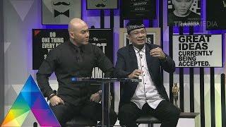 HITAM PUTIH - MOBIL WARTEG PERTAMA DI INDONESIA (17/3/16) 4-3