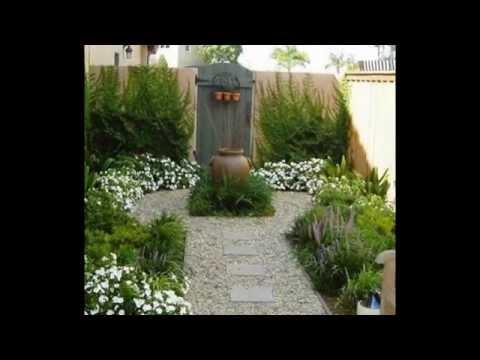 15 ideas para dise ar y decorar jardines peque os for Espacios pequenos para jardin