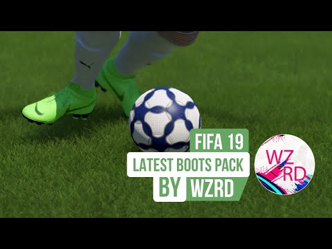 WZRDs UPDATED BOOTS PACK v1