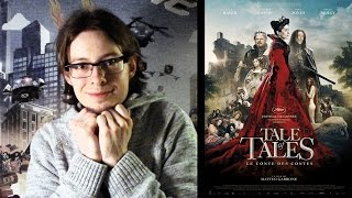 Tale of Tales - Movie Review